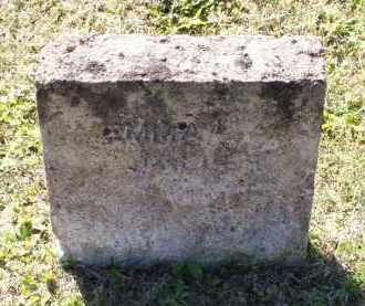 MILLER, EMMA - Lawrence County, Arkansas | EMMA MILLER - Arkansas Gravestone Photos