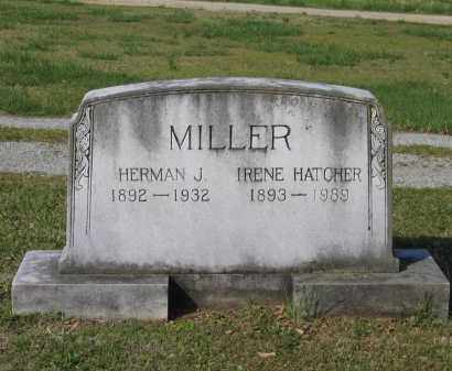 MILLER, SUSAN IRENE - Lawrence County, Arkansas | SUSAN IRENE MILLER - Arkansas Gravestone Photos