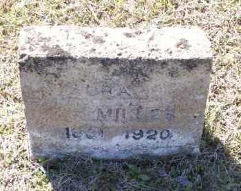 MILLER, LAURA E. - Lawrence County, Arkansas   LAURA E. MILLER - Arkansas Gravestone Photos