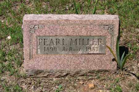 MILLER, PEARL - Lawrence County, Arkansas | PEARL MILLER - Arkansas Gravestone Photos