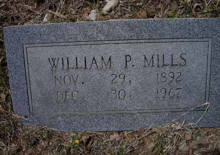 MILLS, WILLIAM PHYLANDER - Lawrence County, Arkansas | WILLIAM PHYLANDER MILLS - Arkansas Gravestone Photos