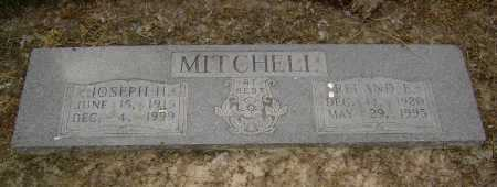 MITCHELL, RELAND E. - Lawrence County, Arkansas | RELAND E. MITCHELL - Arkansas Gravestone Photos