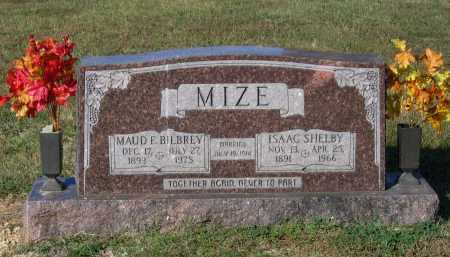 MIZE, MAUD ELIZABETH - Lawrence County, Arkansas | MAUD ELIZABETH MIZE - Arkansas Gravestone Photos