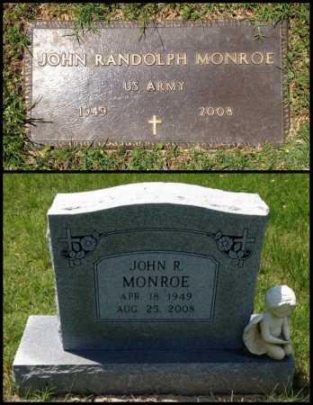 "MONROE (VETERAN VIET), JOHN RANDOLPH ""RANDY"" - Lawrence County, Arkansas | JOHN RANDOLPH ""RANDY"" MONROE (VETERAN VIET) - Arkansas Gravestone Photos"