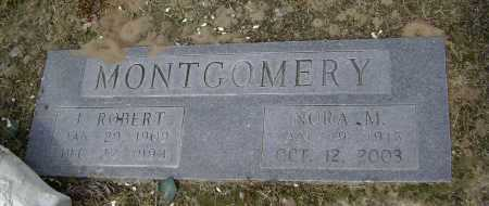 MONTGOMERY, JOHN ROBERT - Lawrence County, Arkansas | JOHN ROBERT MONTGOMERY - Arkansas Gravestone Photos
