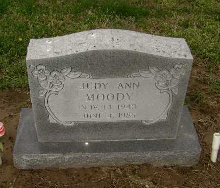 MOODY, JUDY ANN - Lawrence County, Arkansas | JUDY ANN MOODY - Arkansas Gravestone Photos