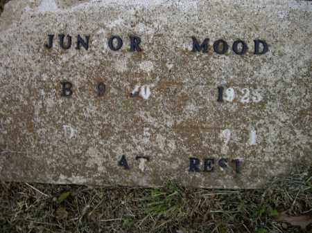 MOODY, JUNIOR - Lawrence County, Arkansas | JUNIOR MOODY - Arkansas Gravestone Photos
