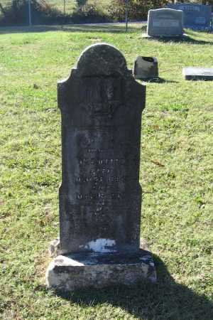 MOORE, MARTHA ANN - Lawrence County, Arkansas | MARTHA ANN MOORE - Arkansas Gravestone Photos
