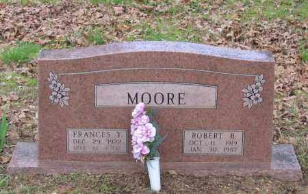 MOORE, ROBERT BILLINGS - Lawrence County, Arkansas | ROBERT BILLINGS MOORE - Arkansas Gravestone Photos