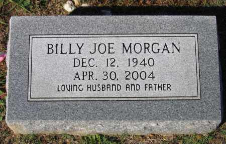 MORGAN, BILLY JOE - Lawrence County, Arkansas | BILLY JOE MORGAN - Arkansas Gravestone Photos