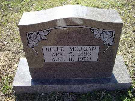 TURNBOW MORGAN, DORA BELLE - Lawrence County, Arkansas | DORA BELLE TURNBOW MORGAN - Arkansas Gravestone Photos