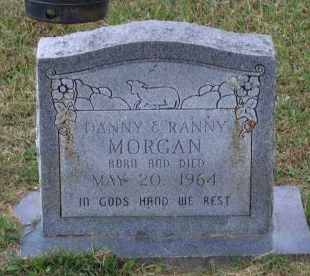 MORGAN, RANNY - Lawrence County, Arkansas | RANNY MORGAN - Arkansas Gravestone Photos