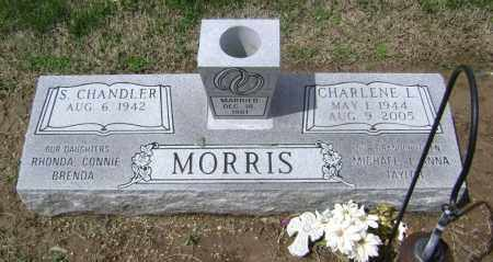 MORRIS, CHARLENE LOUISE - Lawrence County, Arkansas | CHARLENE LOUISE MORRIS - Arkansas Gravestone Photos
