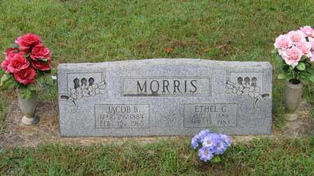 MORRIS, ETHEL GERTRUDE - Lawrence County, Arkansas | ETHEL GERTRUDE MORRIS - Arkansas Gravestone Photos