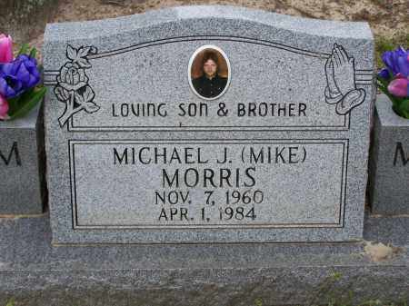 "MORRIS, MICHAEL J. ""MIKE"" - Lawrence County, Arkansas 