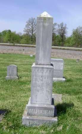 MULLEN, EDNA - Lawrence County, Arkansas | EDNA MULLEN - Arkansas Gravestone Photos