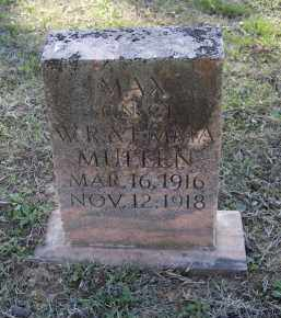 MULLEN, MAX - Lawrence County, Arkansas | MAX MULLEN - Arkansas Gravestone Photos