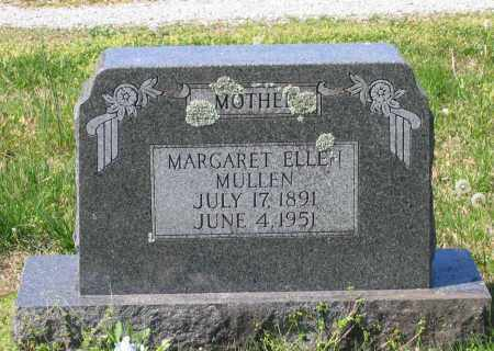 "PENN MULLEN, MARGARET ELLEN ""MAGGIE"" - Lawrence County, Arkansas | MARGARET ELLEN ""MAGGIE"" PENN MULLEN - Arkansas Gravestone Photos"