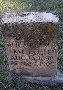 MULLEN, OPAL - Lawrence County, Arkansas | OPAL MULLEN - Arkansas Gravestone Photos