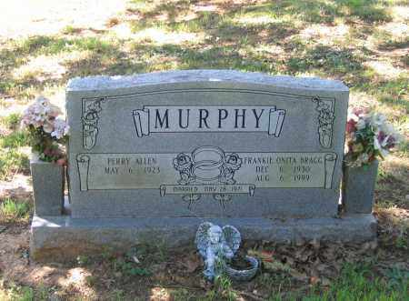 MURPHY, FRANKIE ONITA - Lawrence County, Arkansas | FRANKIE ONITA MURPHY - Arkansas Gravestone Photos