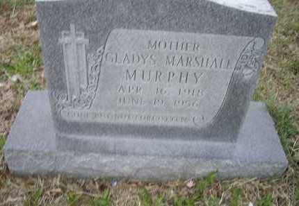 MURPHY, GLADYS - Lawrence County, Arkansas | GLADYS MURPHY - Arkansas Gravestone Photos