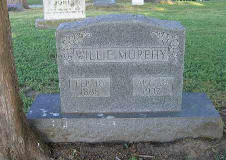 MURPHY, WILLIE - Lawrence County, Arkansas | WILLIE MURPHY - Arkansas Gravestone Photos
