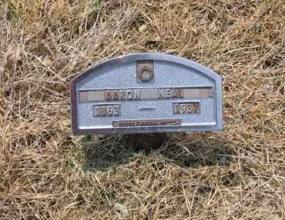 NEAL, AARON - Lawrence County, Arkansas | AARON NEAL - Arkansas Gravestone Photos