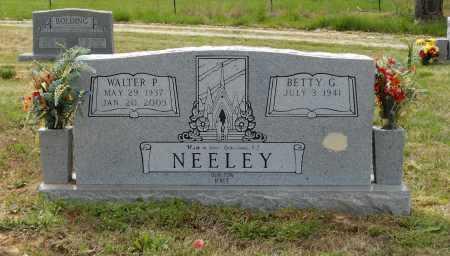 NEELEY, WALTER PRYOR - Lawrence County, Arkansas | WALTER PRYOR NEELEY - Arkansas Gravestone Photos