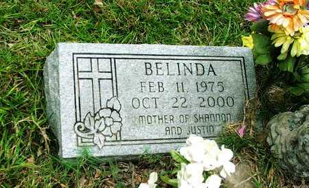 NELSON, MARY BELINDA - Lawrence County, Arkansas | MARY BELINDA NELSON - Arkansas Gravestone Photos