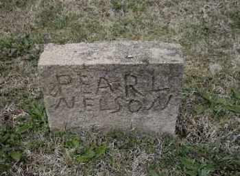 NELSON, PEARL - Lawrence County, Arkansas   PEARL NELSON - Arkansas Gravestone Photos