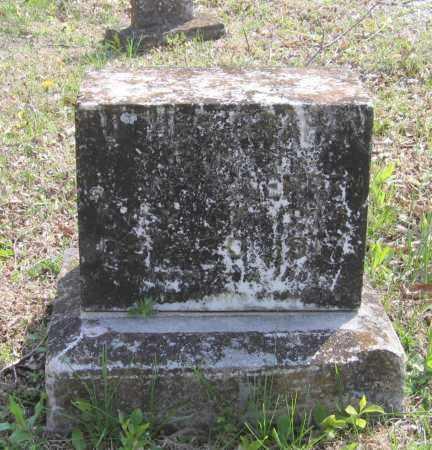 NERREN, LUTHER GRAHAM - Lawrence County, Arkansas | LUTHER GRAHAM NERREN - Arkansas Gravestone Photos