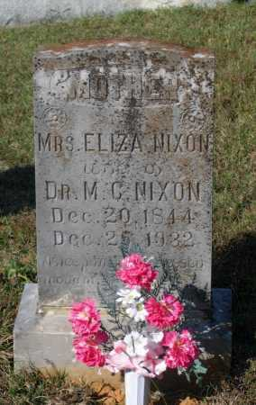 CLARK, ELIZA - Lawrence County, Arkansas | ELIZA CLARK - Arkansas Gravestone Photos