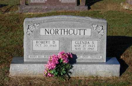 PENN NORTHCUTT, GLENDA SUE - Lawrence County, Arkansas | GLENDA SUE PENN NORTHCUTT - Arkansas Gravestone Photos