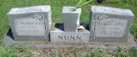 NUNN, THOMAS P. - Lawrence County, Arkansas | THOMAS P. NUNN - Arkansas Gravestone Photos