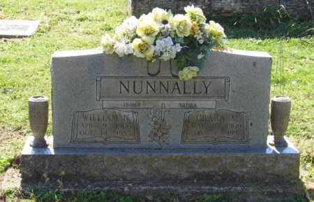 PICKNEY NUNNALLY, CLARA MARIE - Lawrence County, Arkansas | CLARA MARIE PICKNEY NUNNALLY - Arkansas Gravestone Photos