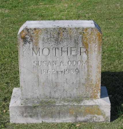 PURDY, SUSAN A. - Lawrence County, Arkansas | SUSAN A. PURDY - Arkansas Gravestone Photos