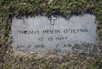 O'FLYNN (VETERAN), THOMAS HESLIN - Lawrence County, Arkansas   THOMAS HESLIN O'FLYNN (VETERAN) - Arkansas Gravestone Photos