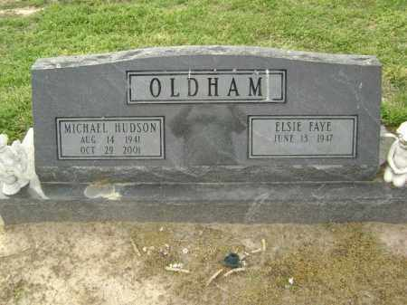 OLDHAM, MICHAEL HUDSON - Lawrence County, Arkansas | MICHAEL HUDSON OLDHAM - Arkansas Gravestone Photos