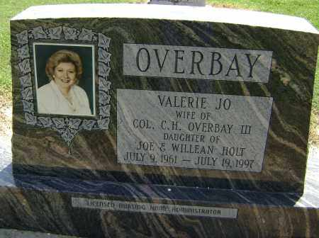OVERBAY, VALERIE JO - Lawrence County, Arkansas | VALERIE JO OVERBAY - Arkansas Gravestone Photos