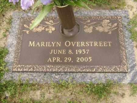 OVERSTREET, MARILYN - Lawrence County, Arkansas | MARILYN OVERSTREET - Arkansas Gravestone Photos