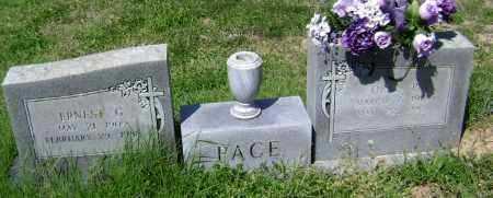 PACE, OPAL P. - Lawrence County, Arkansas | OPAL P. PACE - Arkansas Gravestone Photos