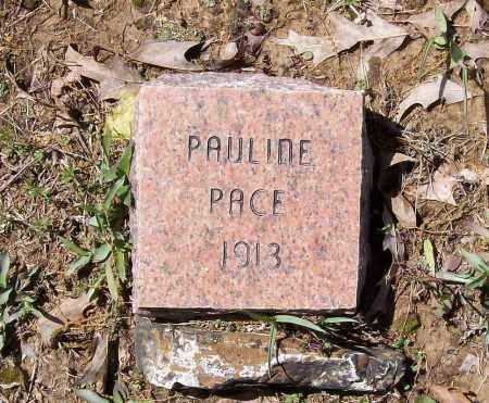 PACE, PAULINE - Lawrence County, Arkansas | PAULINE PACE - Arkansas Gravestone Photos