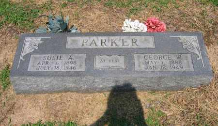 KEITH, SUSIE ARMINDA - Lawrence County, Arkansas | SUSIE ARMINDA KEITH - Arkansas Gravestone Photos