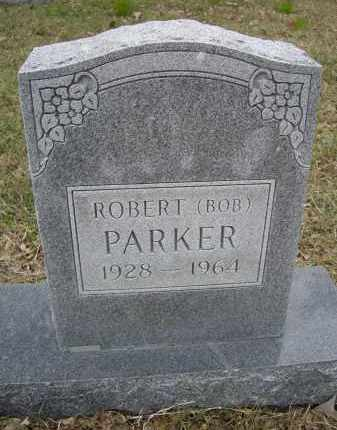 "PARKER, ROBERT ""BOB"" - Lawrence County, Arkansas 