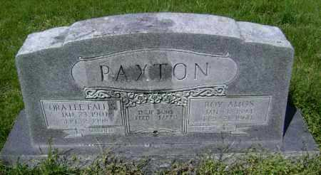PAXTON, ORA LEE - Lawrence County, Arkansas | ORA LEE PAXTON - Arkansas Gravestone Photos
