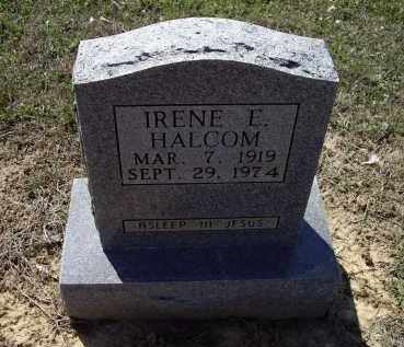 SMITH PENN, IRENE E. - Lawrence County, Arkansas | IRENE E. SMITH PENN - Arkansas Gravestone Photos