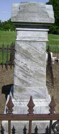 PENNELL, C. S. - Lawrence County, Arkansas | C. S. PENNELL - Arkansas Gravestone Photos