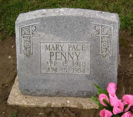 PENNY, MARY - Lawrence County, Arkansas | MARY PENNY - Arkansas Gravestone Photos