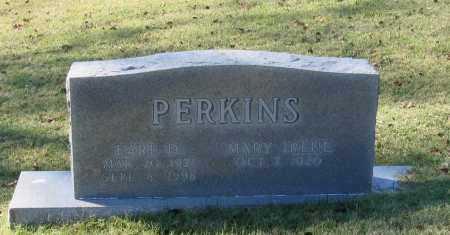 PERKINS, EARL DEYLING - Lawrence County, Arkansas | EARL DEYLING PERKINS - Arkansas Gravestone Photos