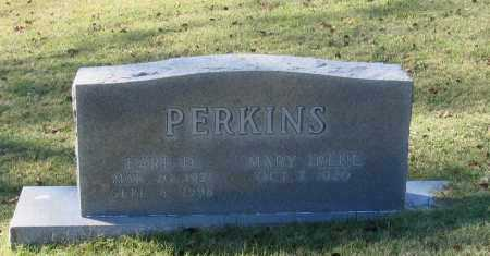 PERKINS, EARL DEYLING - Lawrence County, Arkansas | EARL DEYLING PERKINS - Arkansas Gravestone Photos